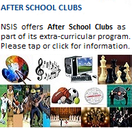 Go AFTER SCHOOL CLUBS