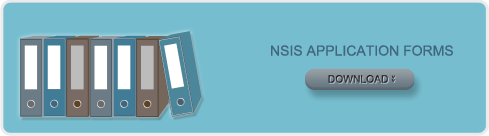 NSIS Application Forms